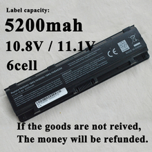 Laptop Battery for Toshiba Satellite C55 C50 PA5109 L830 PA5024 1BRS S845 S845D S870 S870D L70 PA5024U 1BRS S850D L845 L850
