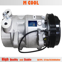 Car Air Conditioner Compressor For Car Nissan Zexel 9260035F02 260035F03 5060310032 5060310061 50603