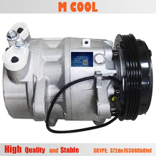 Car Air Conditioner Compressor For Nissan Zexel 9260035F02 260035F03 5060310032 5060310061 50603