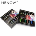 M.n Menow Brand Waterproof and Sweat Is not Blooming Eyeliner Professional Eye Pencil Makeup Cosmetics E11004