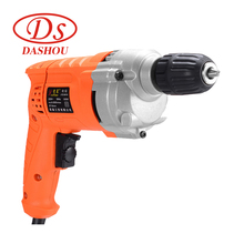 DS High Power Handheld Electric Drill Multi-function 220V Stepless Speed Tool 1PC