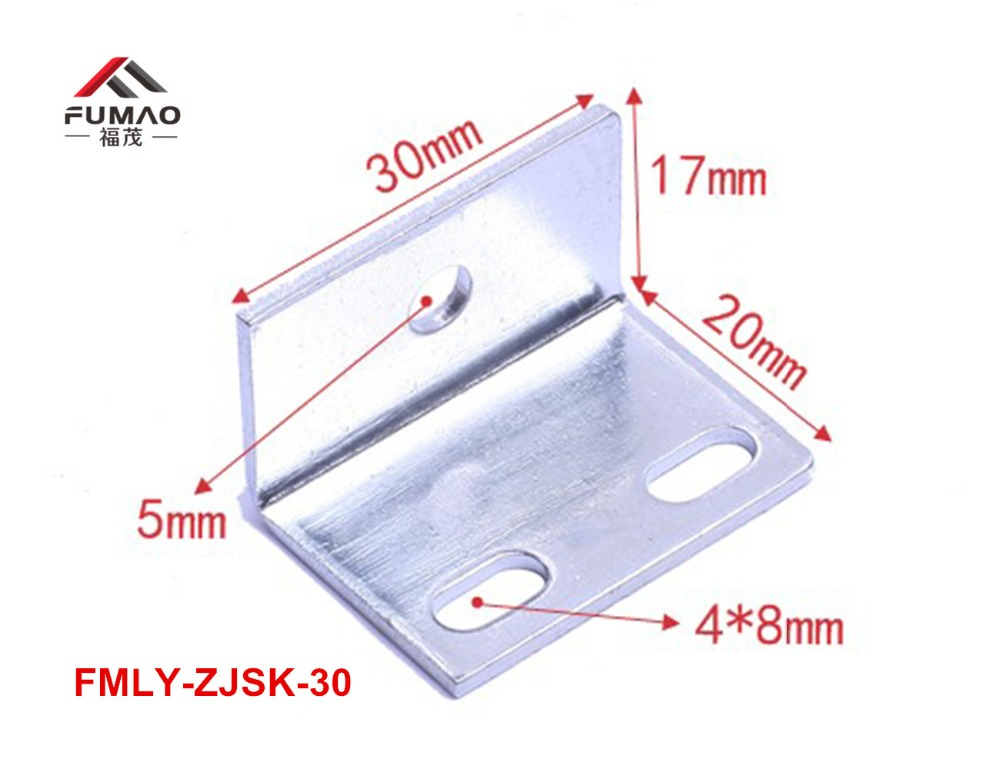 Купить с кэшбэком Manufacturer spring clip card handle Clamping fixing clip for LED ceiling downlight lamp