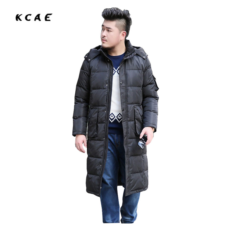 Men's fat Big size plus fertilizer to increase the coat jacket Men's Long knee Warm cotton clothing coat thicke 7XL 8XL 9XL 10XL feed the startup beast 7 step guide to big hai