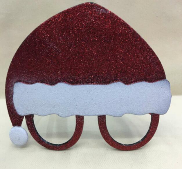ᐂNuevo partido divertido gafas gafas de cebolla en polvo de Navidad ... d473db43e016