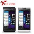 """Reformado abierto original blackberry z10 z10 teléfono 4.2 """"pantalla capacitiva 4g 8.0mp cámara gps wifi teléfono de red"""