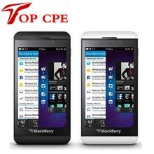 "Refurbished z10 ursprünglicher freigesetzter blackberry z10 telefon 4,2 ""kapazitiver schirm 4g netzwerk 8.0mp kamera gps wifi telefon"
