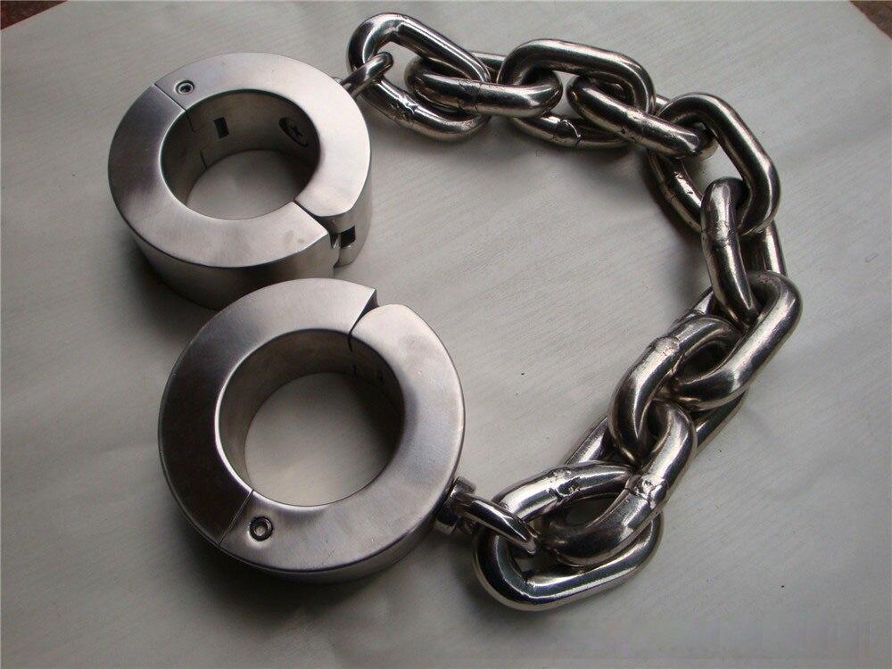 leg cuffs (3)