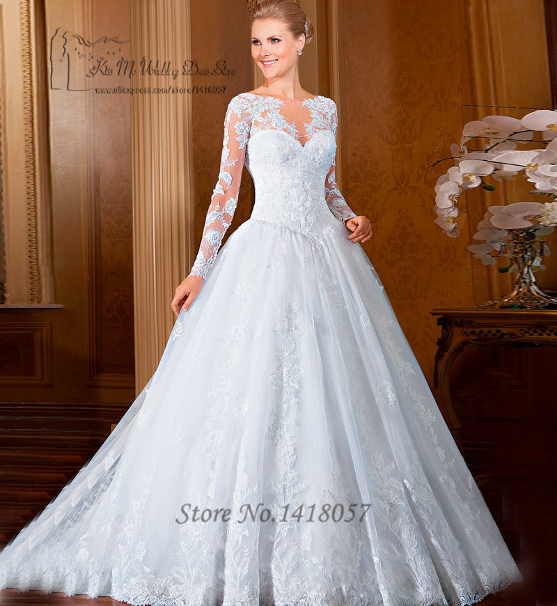 Russian wedding gowns reviews online shopping russian for Aliexpress wedding dress reviews