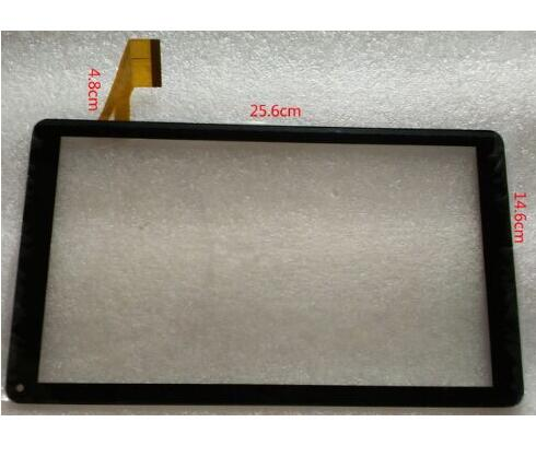 Witblue New For 10.1 Best Buy Easy Home 10QC Tablet touch screen panel Digitizer Glass Sensor replacement Free Shipping