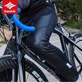 Santic 2019, зимние штаны для велоспорта, флисовые, теплые, для отдыха, анти-пот, дышащие, с карманами, велосипедные брюки, одежда для велоспорта