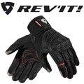 REV'IT REVIT DIRT2 кожаные перчатки мотоцикла водонепроницаемый углерода защиты ГРЯЗИ! 2 рукавицы сенсорный экран телефона перчатки мотоциклист