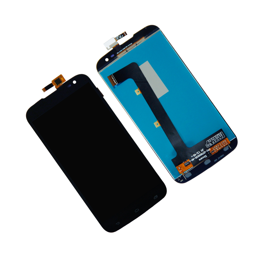 Touch Screen Digitizer LCD Display For BLU STUDIO HD D651 D650 D651L TouchScreen Assembly Mobile Smartphone Accessories Parts