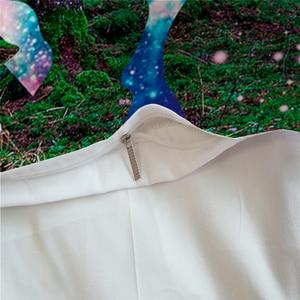Image 5 - カラフルなユニコーン寝具セット布団カバー寝具ツイン女王キングサイズ 3 個ホームテキスタイル