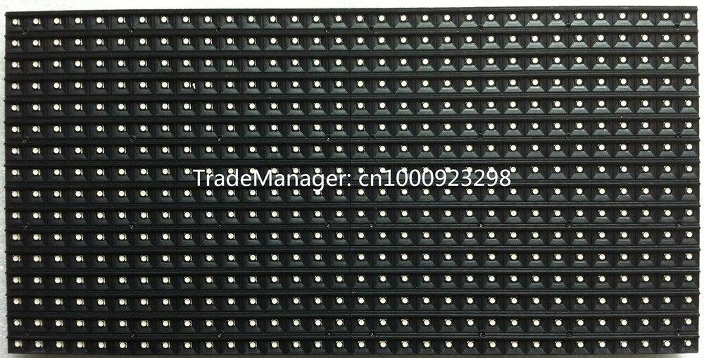 P10 siseruumides asuv SMD 3in1 täisvärviline paneelide kuvamoodul 1 - LED Valgustid