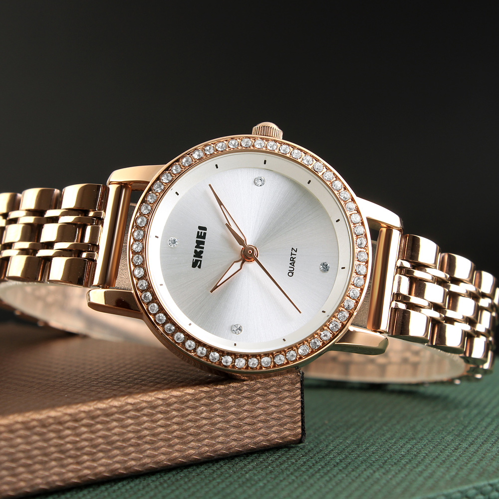 in from men watches quartz montre brand casual femme watch wrist relogio women crystal feminino luxury longbo item brief