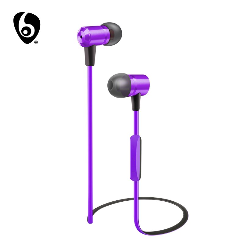 OVLENG S9 Shocking 2.0 Stereo Super Bass Bluetooth Earphone Music Treble Clear Hi-Fi Wireless Earphones with Microphone