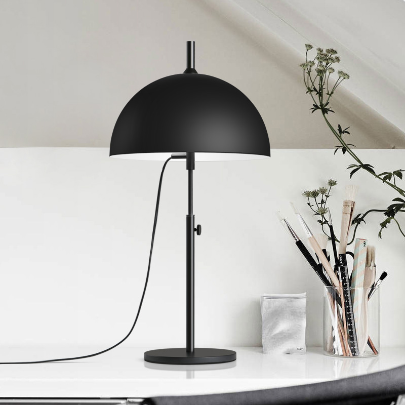 industrial retro Desk Lamp Desklight flexible simple style Table Lamp Vintage Desklight
