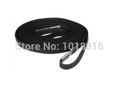 Free shipping New high Quality DesignJet 4000 4520 Z6100 Z6200 Carriage belt Q1273-60228 Q1273-60069 CQ109-67004 42'inch new belt for hp z6100 z6200 25500 4000 4500 carriage belt designjet 4000 4500 4520 z6100 z6200 t7100 l25500 l26500 60 inch