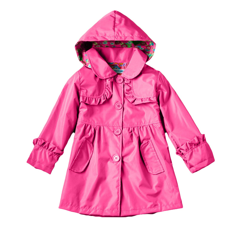 Popular Girls Rain Jackets-Buy Cheap Girls Rain Jackets lots from