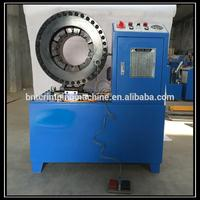 6 Inch Hydraulic Tube Swaging Machine