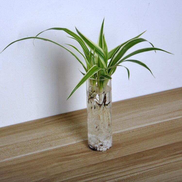 24 стиля стеклянная подвесная Ваза Бутылка Террариум гидропонный горшок Декор цветочные растения контейнер орнамент микро пейзаж DIY домашний декор - Цвет: b