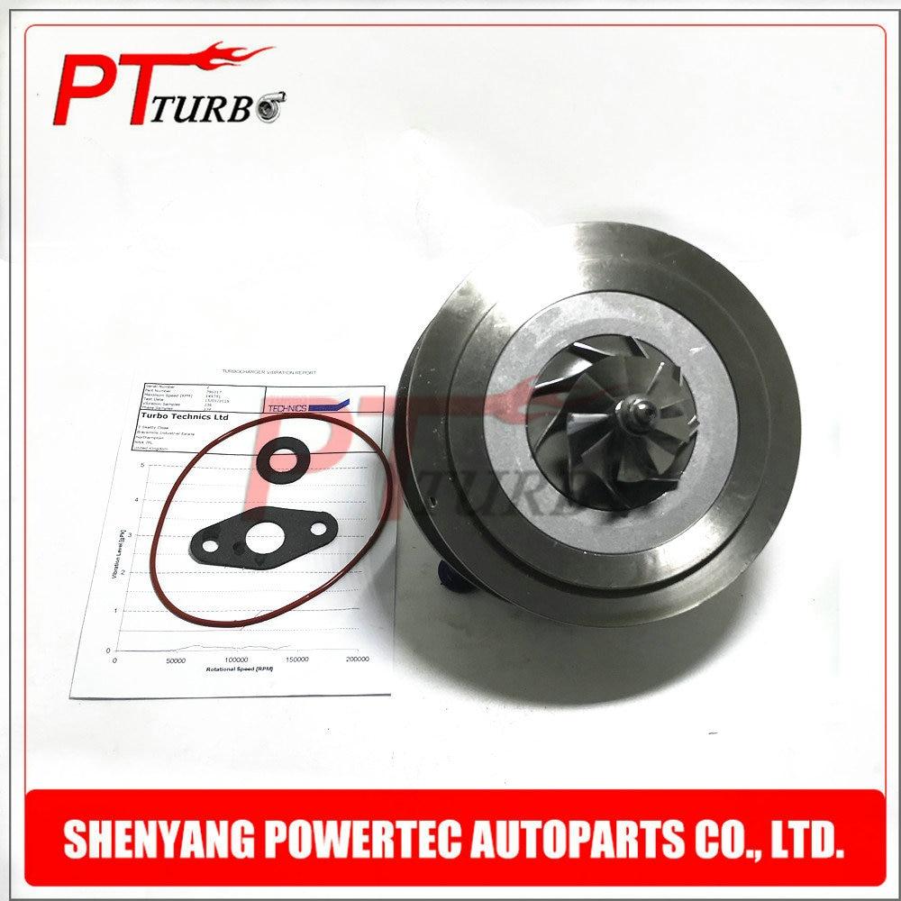 796017 0007 8 turbocharger core CHRA for HYUNDAI ix35 2 0 CRDi 100 135 KW 136