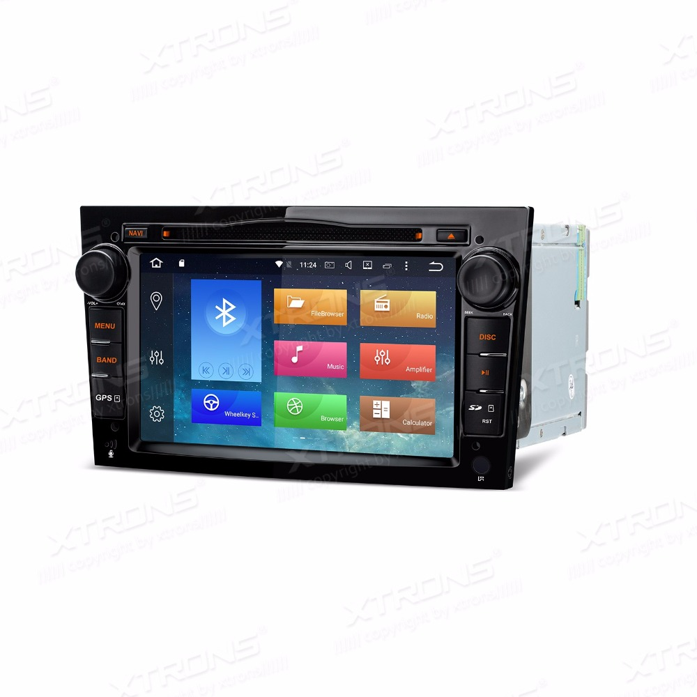 7 Octa-Core Android 6.0 OS Car DVD Radio player for Opel/Vauxhall Astra (H) 2004-2010 & Antara 2006-2011 & Corsa (D) 2006-2011 автомобильные диски для opel astra h 2010