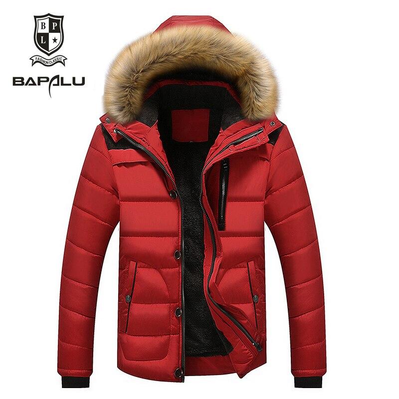 autumn winter new men casual Slim jackets plus velvet warm coat men's Hooded jackets coat M-5XL 6692