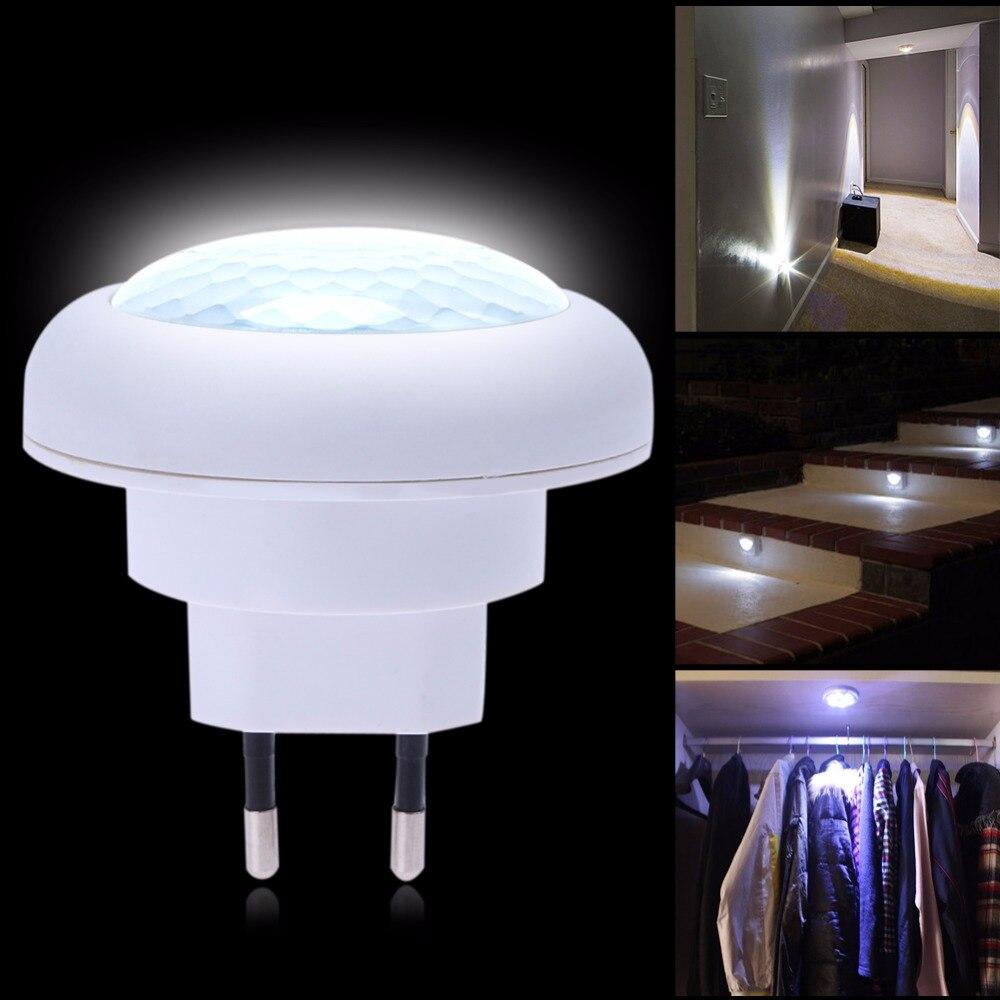 Luzes da Noite de iluminação 220 v 8 Modelo Número : Sensor Light