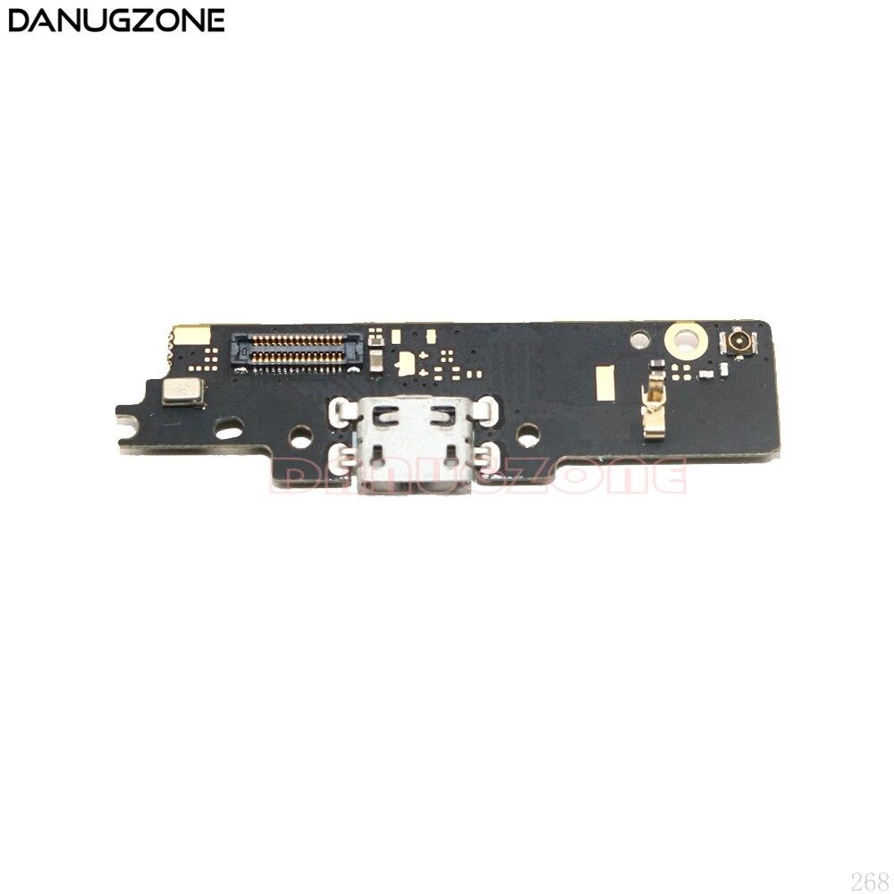 USB Charging Port Dock Jack Plug Connector Charge Board Flex Cable For Motorola MOTO G4 Play XT1602 XT1604 XT1607 XT1609