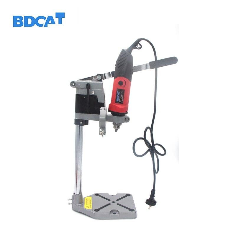 BDCAT Dremel soporte de taladro eléctrico accesorios de herramientas ...