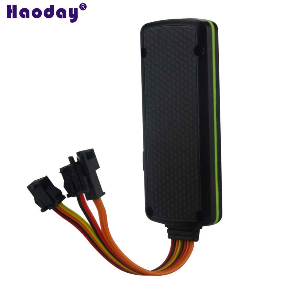 4G LTE Cat M1 Vehicle GPS Tracker TK319 L for Car Truck Motorcycle Positioning Waterproof Geo