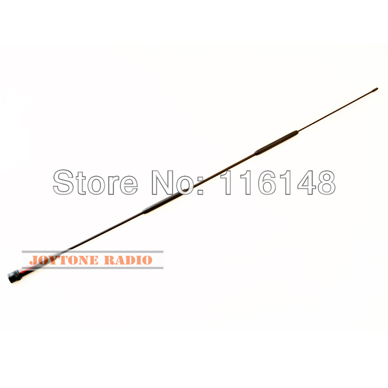 High professional handheld fm antenna for two way radio RH