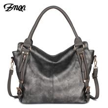 ZMQN çanta 2020 lüks Tote büyük çanta çanta kadın ünlü markaların Vintage deri çanta tasarımcısı bayan omuz Sac A829