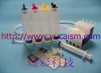 Ciss vazio para epson r250 rx430 530 impressora
