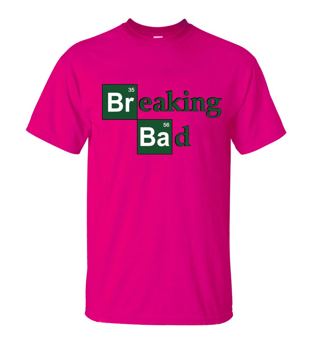 ALI shop ...  ... 32791089165 ... 4 ... Hot Sale Breaking Bad Heisenberg Men T Shirts 2019 Summer Fashion Casual 100% Cotton  T-Shirt Streetwear Slim Fit Top Tees S-3XL ...