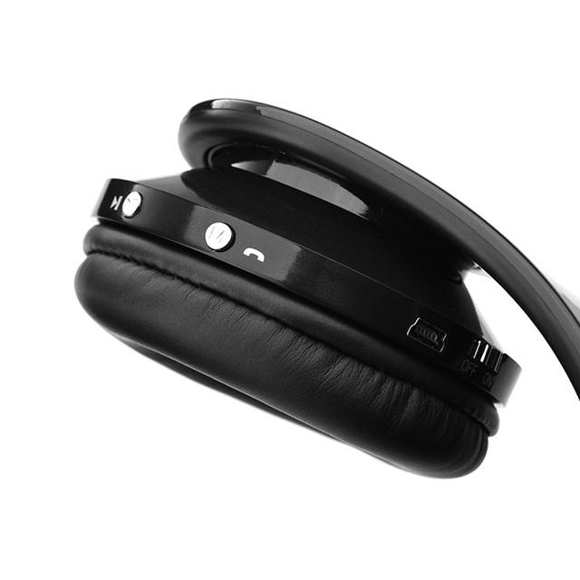 Bluetooth  Cordless Wireless Headphone