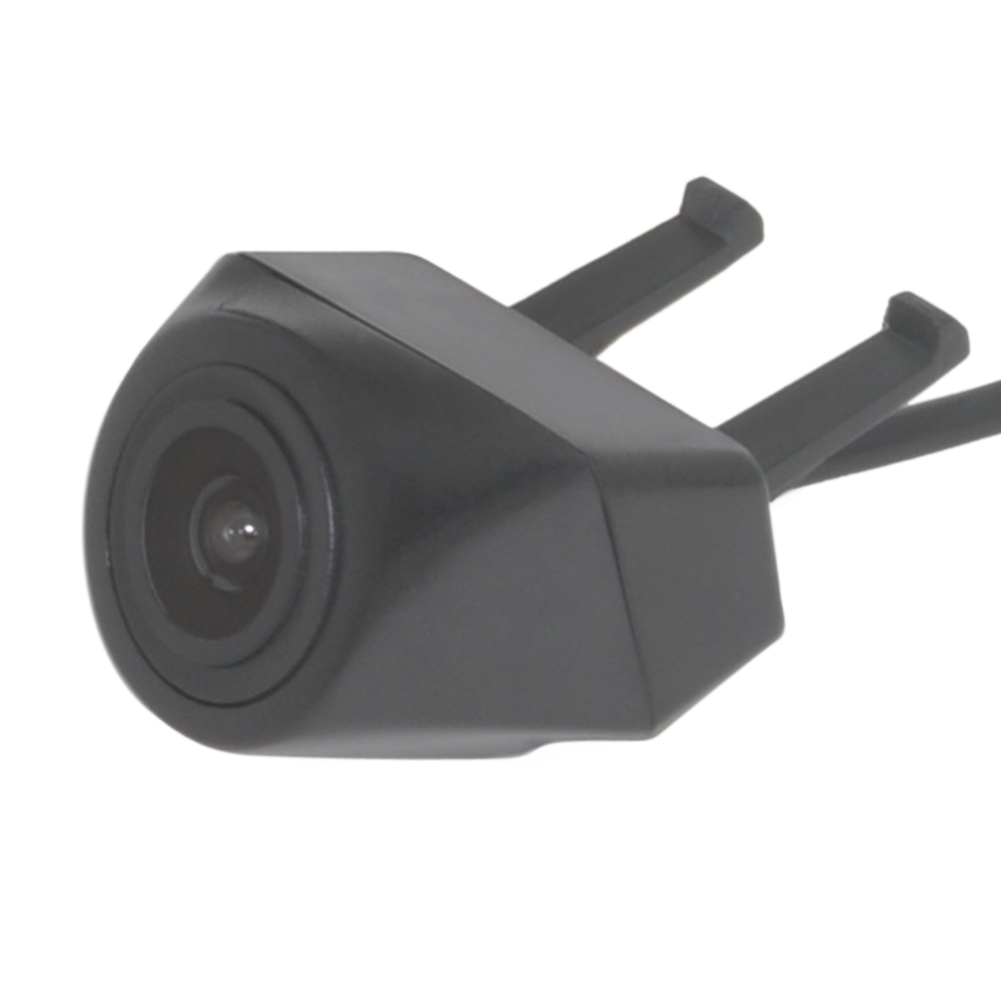 Color CCD Vehicle Logo Front View Camera For Kia Sportage R 2011 2012 Front Camera NTSC PAL ( Optional) Car Emblem Camera