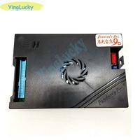 Pandora box 9d 2500 in 1 family version motherboard can 3P 4P game For video game arcade console machine 3d tekken mortal kombat