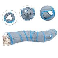 Туннель для кота