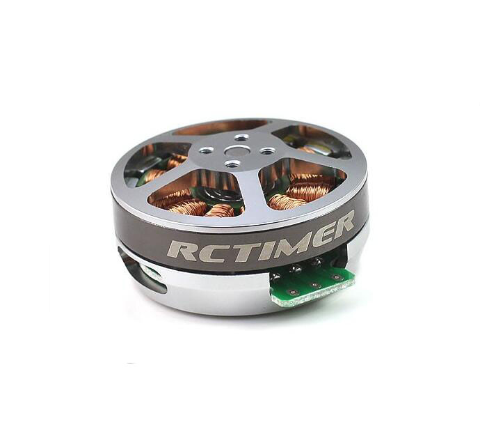 Free Shipping RCTIMER Brushless FPV Gimbal Motor 5010-150T motor shaft 5.0mm слипоны keddo keddo ke037awqce75