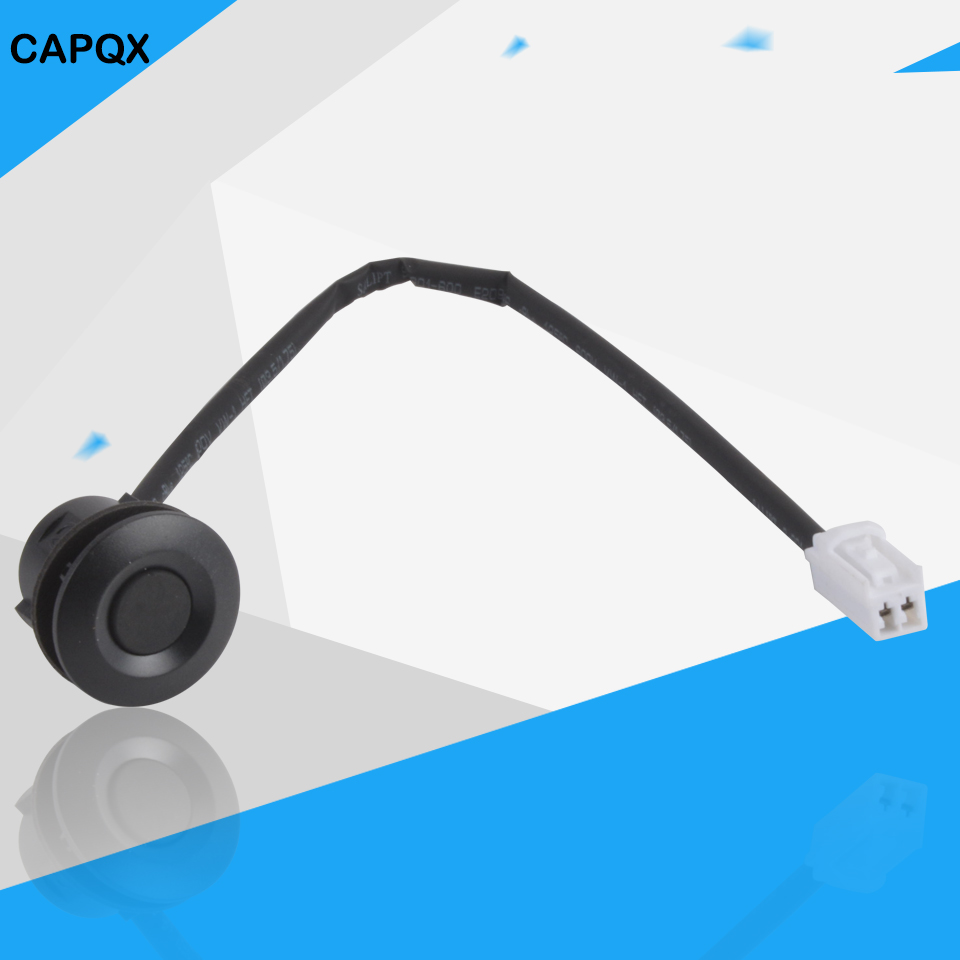 Capqx Car Luggage Switch Trunk Door Lock Switch Button For