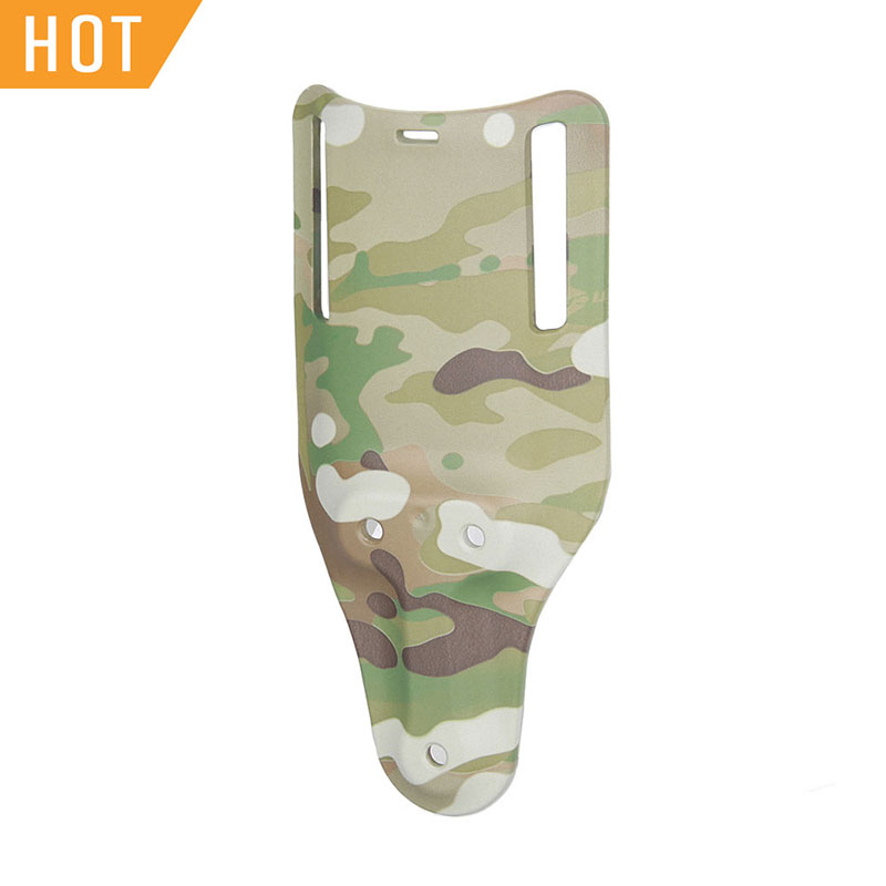 PPT Gun Bag Holster Pistol Holster Adapter Holster Waist Platform Belt Outdoor CS Drop Adapter Mount Accessory PP7-0074