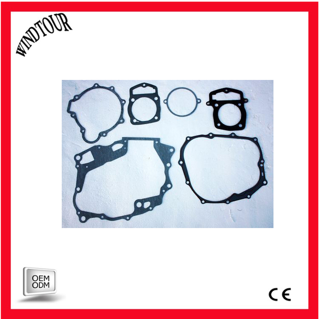 US $26 77 |Engine Head Gasket Kit LC 250cc 300cc Air Cooled PIT QUAD DIRT  BIKE ATV Buggy-in Pistons & Rings from Automobiles & Motorcycles on