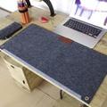 Razer Durable Computer Desk Mat Modern Table Felt Office Desk Mat Mouse Pad Pen Holder Wool Felt Laptop Cushion Desk Mat Pad