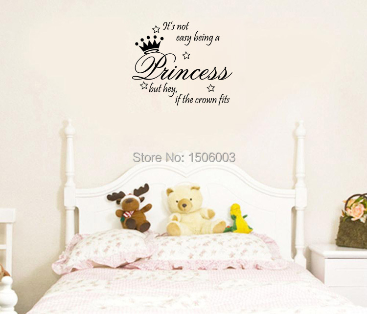 Online Get Cheap Wall Quotes Baby Room Aliexpresscom Alibaba Group - Vinyl wall decals baby room