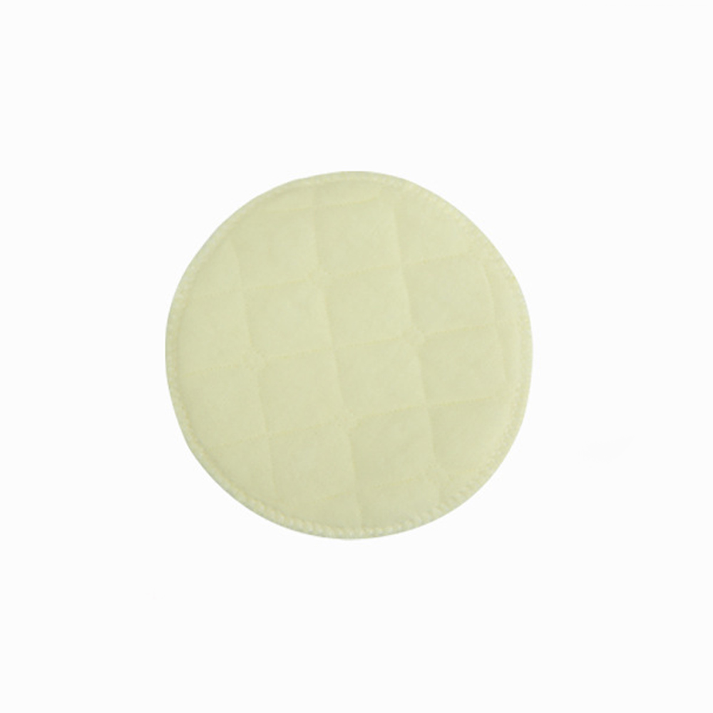 10pcs Baby Feeding Nipple Pads Washable Nursing Pad Soft Absorbent Reusable Nursing Anti-overflow Maternity Breast Pad Accessory 5