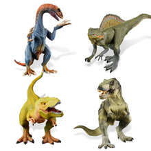 5 pcs set toys dinosaur eggs park classical dinosaur action figure toy for collection dinosaur model for children gift action figure anime toys set jurassic park dinosaur toys for children japanese anime dolls model kit dragon Toy Set for Boys