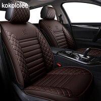 [Kokololee] искусственная кожа сидений автомобиля для dacia duster hyundai creta lada kalina mercedes w211 nissan qashqai авто аксессуары