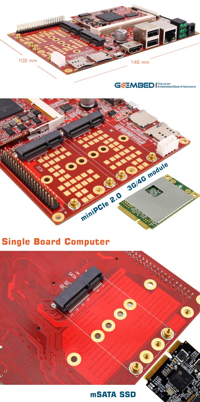 SBC6X-B3V2A3 750